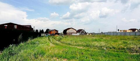Земельный участок 15 соток в пос. Заволжье - Фото 2