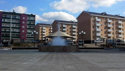Продажа квартиры, Улан-Удэ, Микрорайон 112 - Фото 4