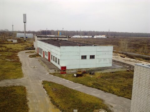 Сдается производственно-складской комплекс 7450кв.м. в Моршанске - Фото 5
