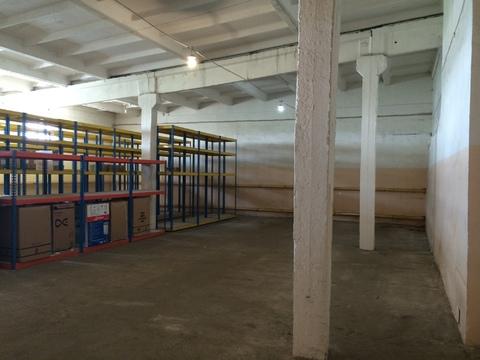 Склад/производство помещение около 840 кв.м. с пандусом сдаю длительно - Фото 5