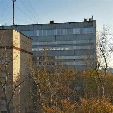 Офис по адресу Рязанский пр-т, д.6, к.2 - Фото 2