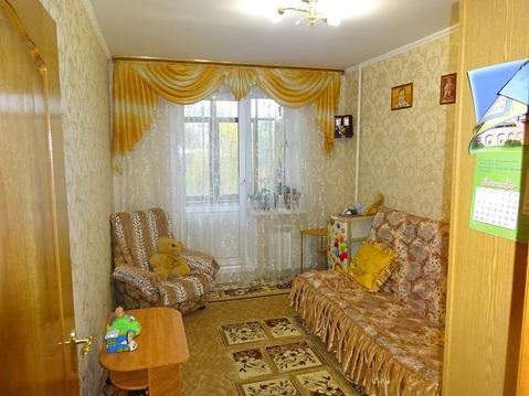 Продается 3-ком. кв. в тихом, зеленом районе Подольска (мкр. Климовск) - Фото 3
