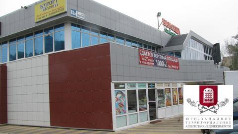 Аренда магазина, 850 м2 - Фото 4