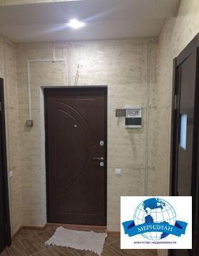 1-комнатная квартира в ЖК Солнечный, Купить квартиру в Ставрополе по недорогой цене, ID объекта - 317030584 - Фото 1