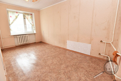 Продается комната с ок в 3-комнатной квартире, ул. Клары Цеткин - Фото 2