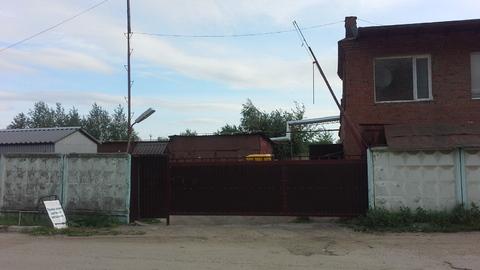 Продам землю 7800кв.м. и строения 4400кв.м рядом с Шереметьево - Фото 3