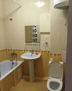 1 850 000 Руб., 1-к. квартира 40 кв.м, 5/8, Купить квартиру в Анапе по недорогой цене, ID объекта - 315337804 - Фото 1