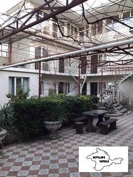 Сдается в аренду дом г.Севастополь, ул. Короленко - Фото 4