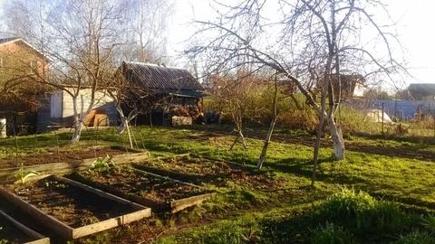 """Продам дачу в Гатчинском районе, массив Рейзино ст """"Урожай"""" - Фото 2"""