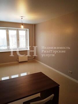 1-комн. квартира, Свердловский, ул Молодежная, 1 - Фото 1