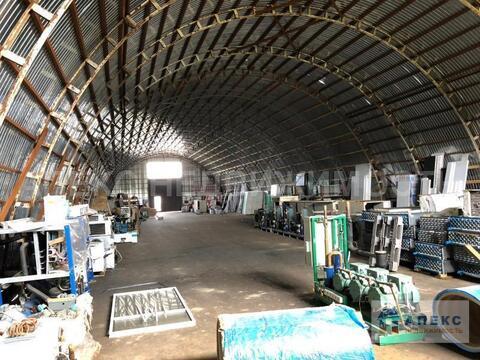 Аренда помещения пл. 750 м2 под склад, производство Раменское . - Фото 2