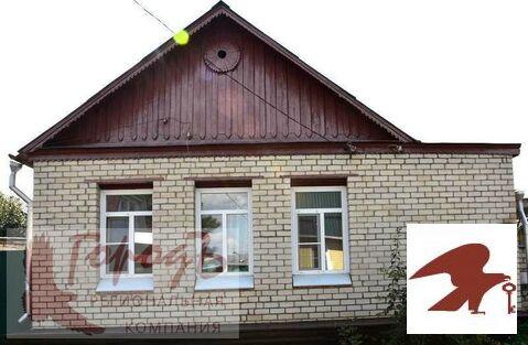 Дома, дачи, коттеджи, ул. Кирпичная, д.33 - Фото 2