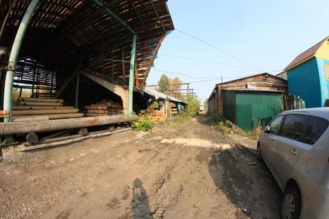 Продается Земельный участок. , Иркутск город, Трактовая улица 9 - Фото 5