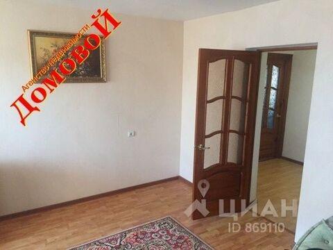 Продажа квартиры, Смоленск, Ул. Черняховского - Фото 1
