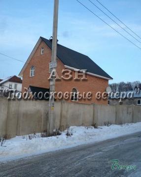 Калужское ш. 6 км от МКАД, Коммунарка, Дом 244 кв. м - Фото 2