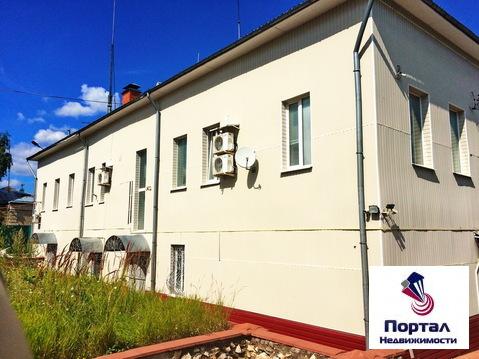 Офисное здание 476 кв.м. в г. Серпухов на ул. Пролетарская - Фото 3