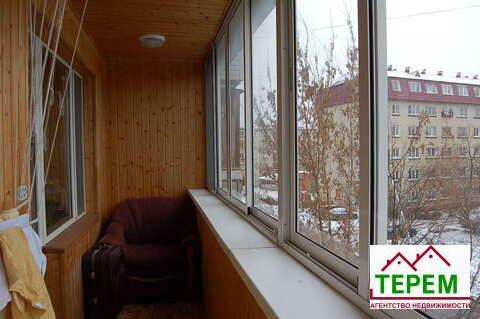 3-х комнатная квартира (распашонка) в центре г. Серпухов - Фото 3