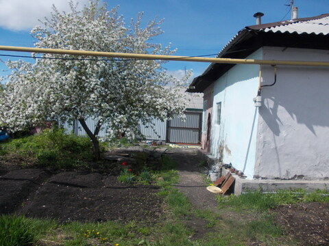 Дом в п.Вахрушево - Фото 2