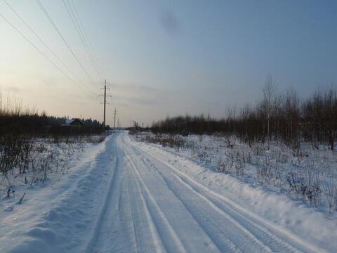 Участок 30 сот. , Минское ш, 79 км. от МКАД. - Фото 3