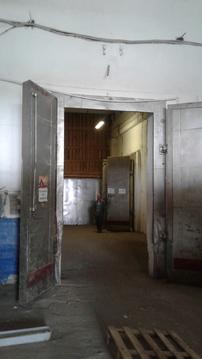 Сдается складское помещение 500 м2 - Фото 3
