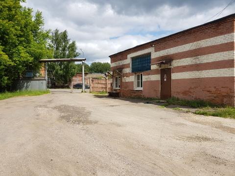 Сдается склад ул. Тельнова - Фото 1