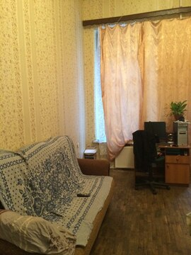 Продаю комнату в малонаселенной квартирев историческом центре - Фото 2