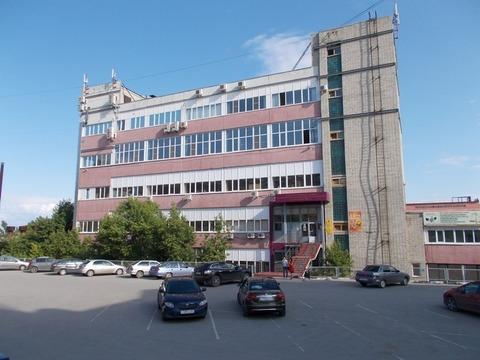 Офис 23 кв м в БЦ Атолл на Чернышевского за 6900 рублей - Фото 1