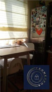 1-комнатная, м.Бульвар Дм.Донского, Дм.Донского 9к2 (ном. объекта: . - Фото 3
