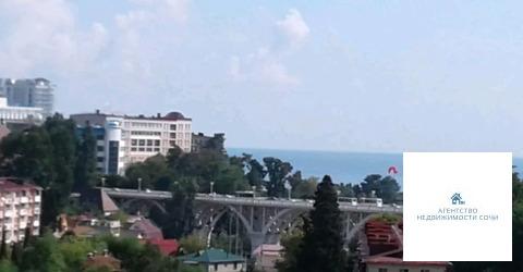 Краснодарский край, Сочи, ул. Пионерская,34А 2
