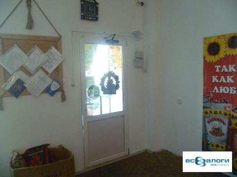 Нежилой объект недвижимости 51 кв.м, Республика Хакасия, с. Бея - Фото 4