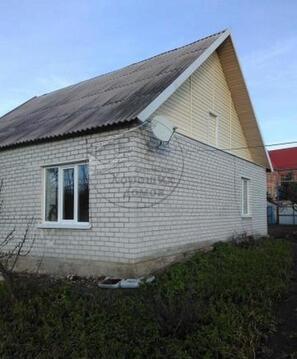 Продажа дома, Волоконовка, Волоконовский район, Волоконовская 1 - Фото 1