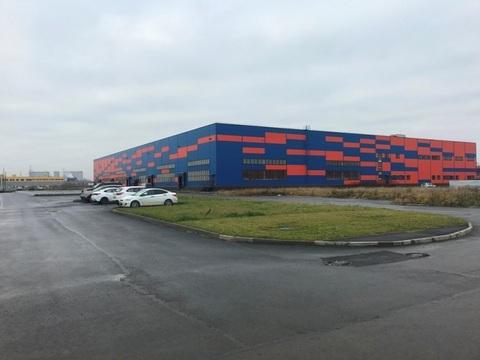 Продажа складского комплекса - Фото 1