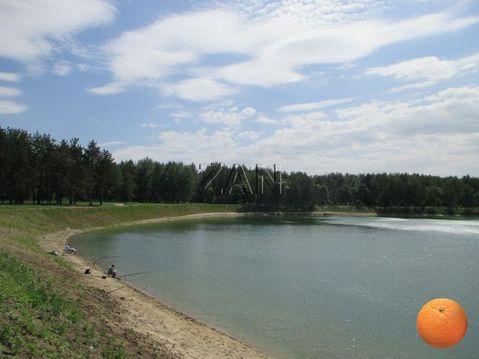 Продается участок, Горьковское шоссе, 27 км от МКАД - Фото 5