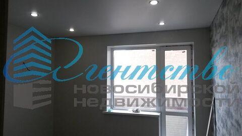 Продажа квартиры, Новосибирск, м. Гагаринская, Ул. Мичурина - Фото 5