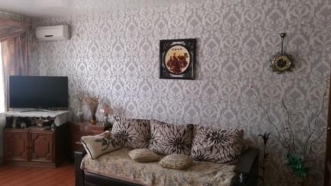 Продам 2-х комнатную квартиру улучшенной планировки - Фото 4