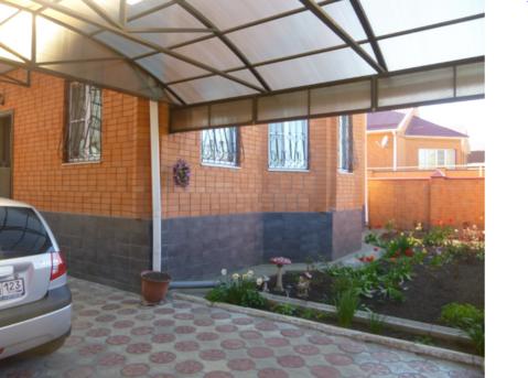 Срочно продам дом в центре Михайловска-6 км до Ставрополя - Фото 5
