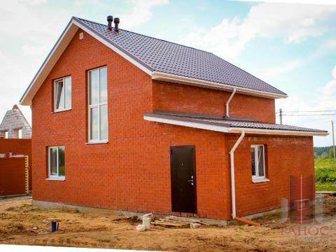 Продается дом 110 м2, Заволжский район - Фото 1