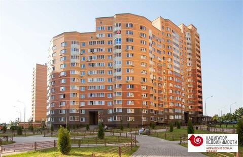 Продажа квартиры, Видное, Ленинский район - Фото 4