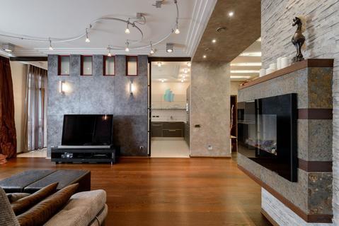 Уютная и функциональная квартира в элитном доме рядом с набережной - Фото 4