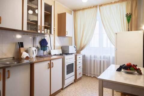 Квартира, ул. Ярославская, д.9 - Фото 1