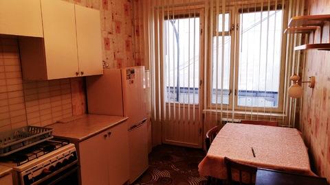Предлагается в длительную аренду 1-я квартира в пешей доступности от м - Фото 5