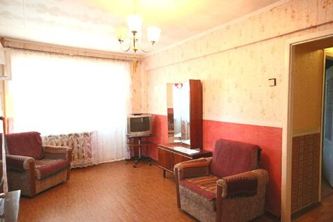 Продажа квартиры, Череповец, Ул. Парковая - Фото 5