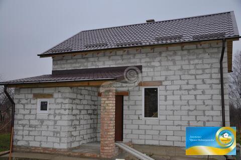 Продается дача, площадь строения: 101.00 кв.м, площадь участка: 6.00 . - Фото 3