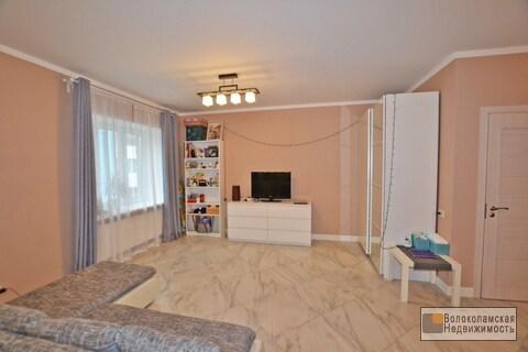 Двухкомнатная квартира в новом доме с автономным отоплением - Фото 4