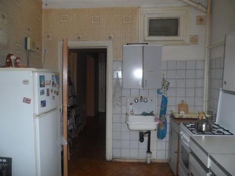 2-комнатная квартира Солнечногорск, ул.Красная, д.122 - Фото 5
