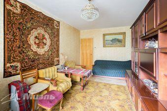 Продажа квартиры, м. Нахимовский проспект, Ул. Азовская - Фото 1