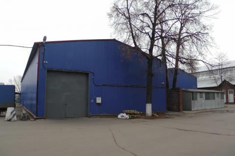 Продажа склада 774,6 кв.м, м.Авиамоторная - Фото 1