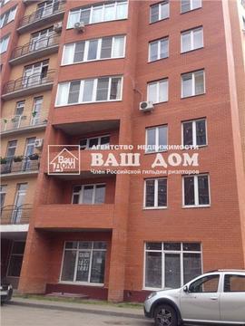 Продажа Офиса по адресу г. Тула, ул. Седова д. 12в - Фото 3