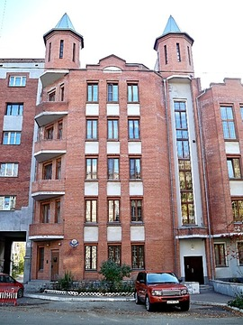 Продажа квартиры, Новосибирск, Ул. Щетинкина - Фото 1