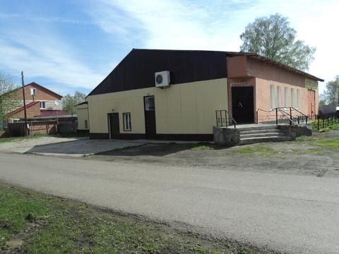 Здание в Кожевниково Томская область - Фото 3
